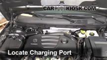 2011 Buick Regal CXL 2.0L 4 Cyl. Turbo FlexFuel Aire Acondicionado