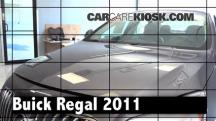 2011 Buick Regal CXL 2.0L 4 Cyl. Turbo FlexFuel Review