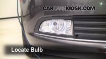 2011 Buick Regal CXL 2.4L 4 Cyl. Lights