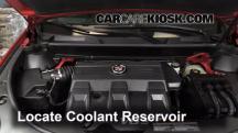 2011 Cadillac SRX 3.0L V6 Mangueras