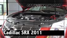 2011 Cadillac SRX 3.0L V6 Review