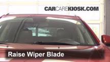 2011 Cadillac SRX 3.0L V6 Windshield Wiper Blade (Front)