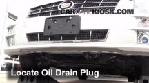 2011 Cadillac STS 3.6L V6 Oil