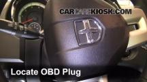 2011 Dodge Durango Crew 3.6L V6 FlexFuel Check Engine Light