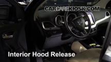 2011 Dodge Journey Mainstreet 3.6L V6 FlexFuel Belts