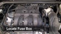2011 Ford Taurus SEL 3.5L V6 Fuse (Engine)