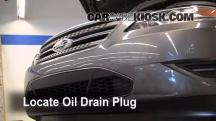 2011 Ford Taurus SEL 3.5L V6 Aceite