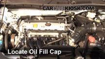 2011 Honda Accord LX 2.4L 4 Cyl. Oil