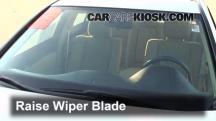 2011 Honda Accord LX 2.4L 4 Cyl. Windshield Wiper Blade (Front)