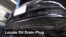 2011 Honda Odyssey EX-L 3.5L V6 Oil