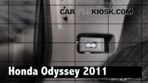2011 Honda Odyssey EX-L 3.5L V6 Review