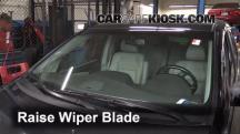 2011 Honda Odyssey EX-L 3.5L V6 Windshield Wiper Blade (Front)