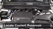 2011 Honda Pilot EX-L 3.5L V6 Coolant (Antifreeze)