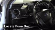 2011 Honda Pilot EX-L 3.5L V6 Fuse (Interior)