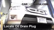 2011 Honda Pilot EX-L 3.5L V6 Oil