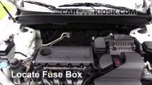 2011 Hyundai Santa Fe GLS 2.4L 4 Cyl. Fusible (motor)