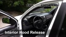 2011 Hyundai Santa Fe GLS 2.4L 4 Cyl. Capó