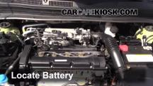 2011 Kia Soul Plus 2.0L 4 Cyl. Battery