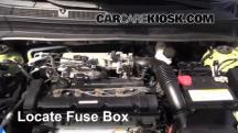 2011 Kia Soul Plus 2.0L 4 Cyl. Fusible (motor)