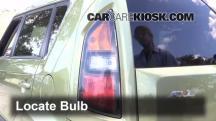2011 Kia Soul Plus 2.0L 4 Cyl. Lights