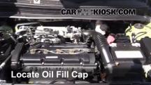 2011 Kia Soul Plus 2.0L 4 Cyl. Aceite