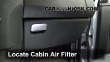 2011 Land Rover LR4 HSE 5.0L V8 Air Filter (Cabin)