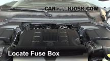 2011 Land Rover LR4 HSE 5.0L V8 Fuse (Engine)