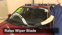 2011 Lexus CT200h 1.8L 4 Cyl. Windshield Wiper Blade (Front)