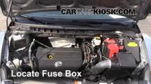 2011 Mazda CX-7 Sport 2.5L 4 Cyl. Fuse (Engine)