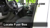 2011 Mercedes-Benz Sprinter 2500 3.0L V6 Turbo Diesel Standard Passenger Van Fuse (Engine)