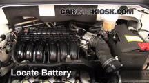 2011 Mitsubishi Endeavor LS 3.8L V6 Battery