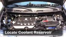 2011 Nissan Cube S 1.8L 4 Cyl. Hoses