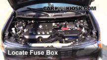 2011 Nissan Cube S 1.8L 4 Cyl. Fuse (Engine)