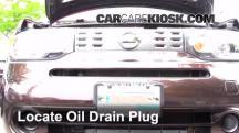 2011 Nissan Cube S 1.8L 4 Cyl. Oil