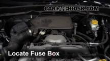 2008 Subaru Impreza 2.5i 2.5L 4 Cyl. Sedan Fuse (Engine)