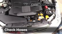 2011 Subaru Outback 3.6R Limited 3.6L 6 Cyl. Mangueras