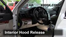 2011 Subaru Outback 3.6R Limited 3.6L 6 Cyl. Capó