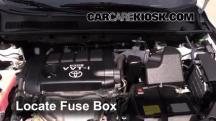 2011 Toyota RAV4 Sport 2.5L 4 Cyl. Fusible (motor)