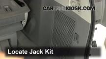 2011 Toyota Sienna XLE 3.5L V6 Jack Up Car