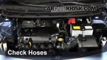 2011 Toyota Yaris 1.5L 4 Cyl. Sedan Mangueras