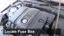 2011 Volkswagen Jetta SE 2.5L 5 Cyl. Sedan Fuse (Engine)
