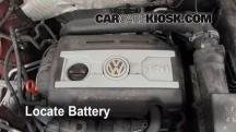 2011 Volkswagen Tiguan SE 2.0L 4 Cyl. Turbo Battery