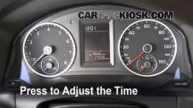 2011 Volkswagen Tiguan SE 2.0L 4 Cyl. Turbo Reloj
