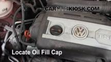 2011 Volkswagen Tiguan SE 2.0L 4 Cyl. Turbo Aceite