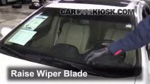2012 Acura TL 3.5L V6 Windshield Wiper Blade (Front)
