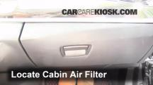 2012 BMW 528i xDrive 2.0L 4 Cyl. Turbo Air Filter (Cabin)
