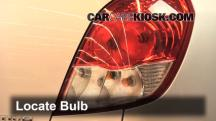 2012 Chevrolet Captiva Sport LTZ 3.0L V6 FlexFuel Luces