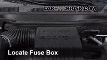 2012 Chevrolet Equinox LT 2.4L 4 Cyl. FlexFuel Fusible (motor)