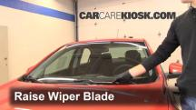 2012 Chevrolet Sonic LT 1.8L 4 Cyl. Sedan Windshield Wiper Blade (Front)