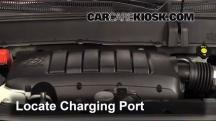 2012 Chevrolet Traverse LS 3.6L V6 Air Conditioner